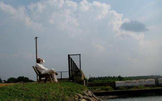ಪಯಣಿಗ - ಮಾರ್ಕೋನಹಳ್ಳಿಯ ಶಿಂಷಾ